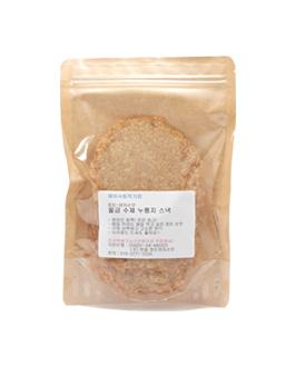 한뜰 곡물 누룽지 제품사진